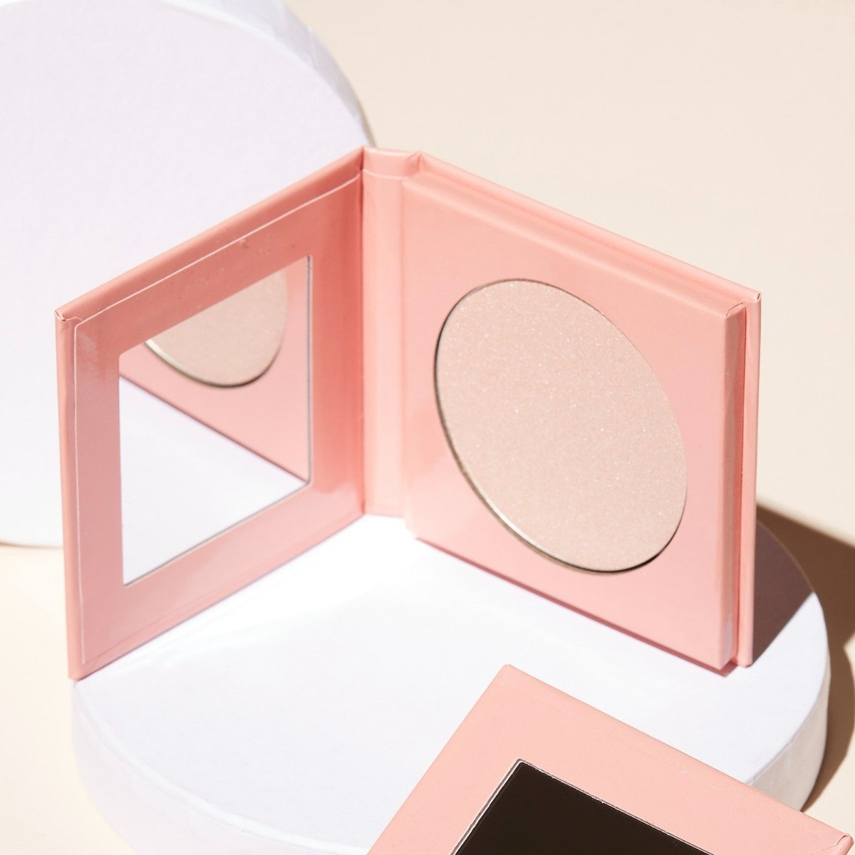 Un makeup frais et naturel