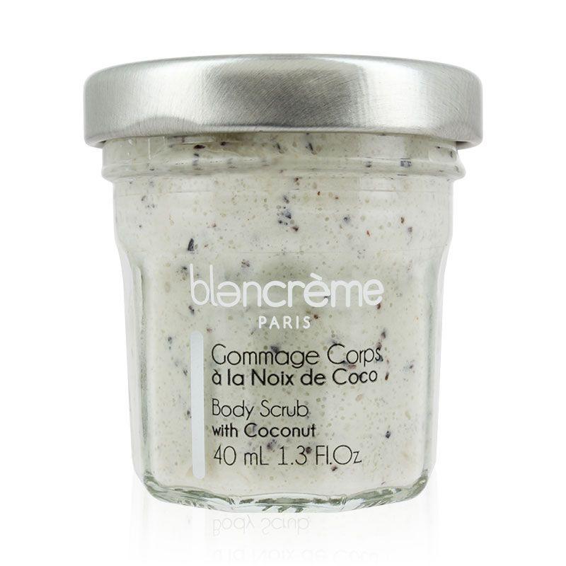 1 gommage corps coco + 1 lipstick au choix