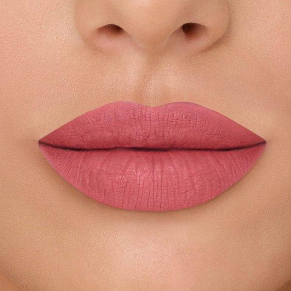 1 Mascara + 1 lipstick of your choice