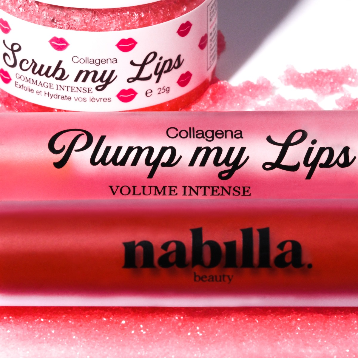 Pack rituel Hydra Lips