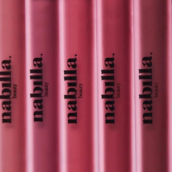 Total look lipsticks mats
