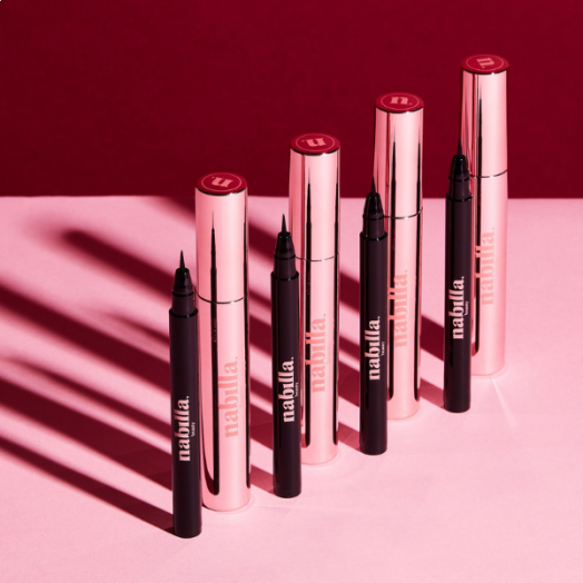 1 eyeliner + 1 mascara + 1 palette of your choice
